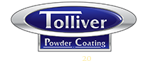 Tolliver Powder Coating, West Palm Beach Florida